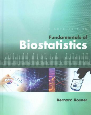 Image of Fundamentals Of Biostatistics