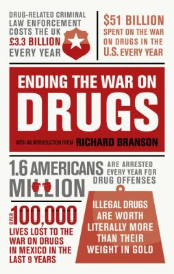 Image of Ending The War On Drugs