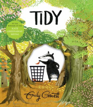 Image of Tidy