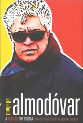 Image of All About Almodovar : A Passion For Cinema