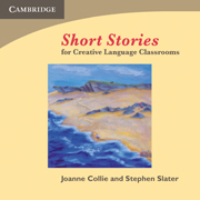 Image of Short Stories : For Creative Language Classrooms : Audio Cd