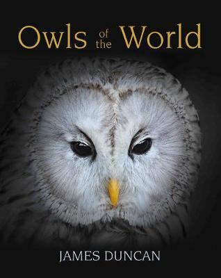Image of Owls Of The World