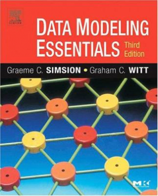 Image of Data Modelling Essentials : Analysis Design And Innovation