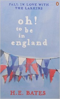 Image of Oh! To Be In England
