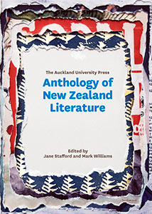 Anthology Of New Zealand Literature