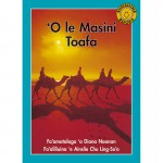 Image of O Le Masini Toafa : The Desert Machine