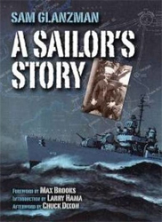 Image of Sailor's Story Graphic Novel