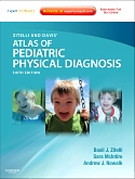 Image of Zitelli And Davis Atlas Of Pediatric Physical Diagnosis