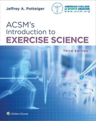 Image of Acsm's Introduction To Exercise Science
