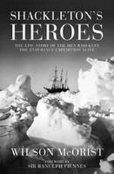 Image of Shackleton's Heroes