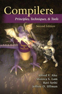 Image of Compilers Principles Techniques & Tools