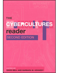 Image of Cybercultures Reader 2nd Edition