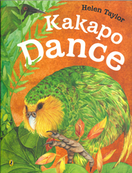 Image of Kakapo Dance