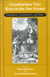 Image of Giambattista Vico Keys To The New Science Translations Commentaries Essays