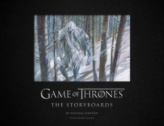 Image of Game Of Thrones : The Storyboards