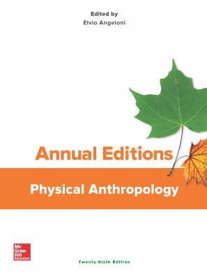 Annual Editions : Physical Anthropology