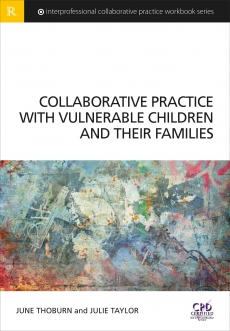 Image of Collaborative Practice With Vulnerable Children And Their Families