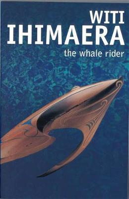 Image of The Whale Rider