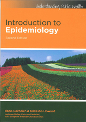 Image of Introduction To Epidemiology