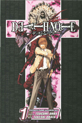 Image of Death Note : Vol 1