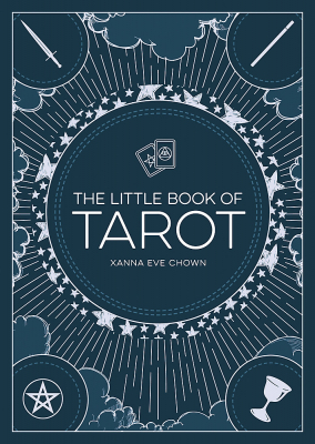 Image of The Little Book of Tarot : An Introduction to Fortune-Telling and Divination