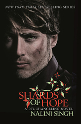 Image of Shards Of Hope : Psy Changeling Book 14