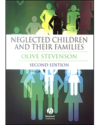 Image of Neglected Children & Their Families 2nd Edition