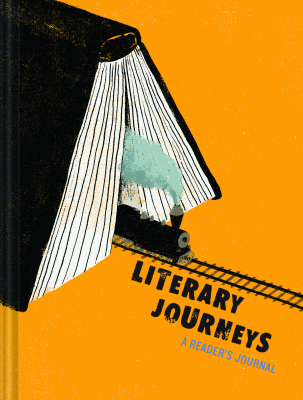 Image of Literary Journeys : A Reader's Journal