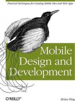Image of Mobile Design And Development