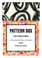 Image of Pattern Box : 100 Postcards By Ten Contemporary Pattern Designers
