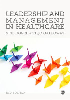 Image of Leadership And Management In Healthcare