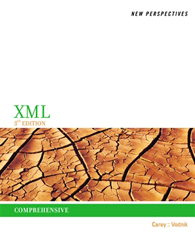 Image of New Perspectives On Xml : Comprehensive
