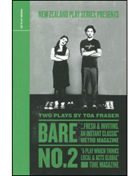 Image of Two Plays : Bare & Number Two