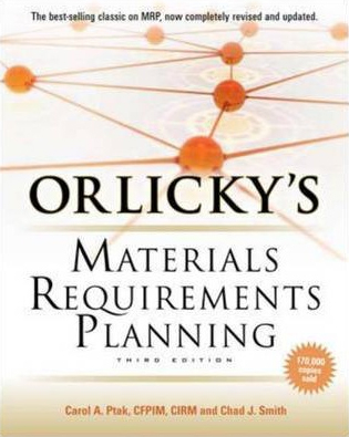 Orlickys Material Requirements Planning
