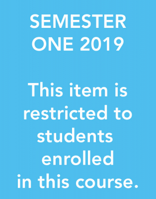 Civil 210 Introduction To Structures Coursebook Semester One2019