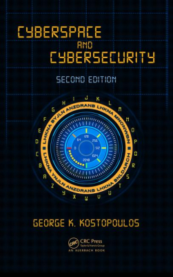 Image of Cyberspace And Cybersecurity