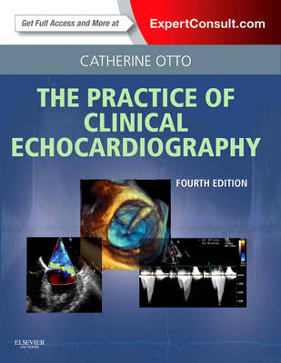 Image of Practice Of Clinical Echocardiography