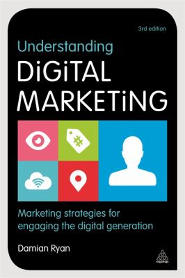 Image of Understanding Digital Marketing
