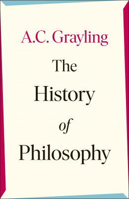 Image of The History Of Philosophy