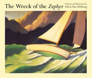 Image of Wreck Of The Zephyr