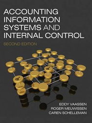 Image of Accounting Information Systems And Internal Control