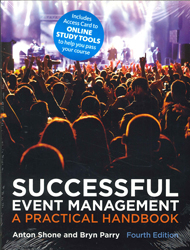 Image of Successful Event Management : A Practical Handbook