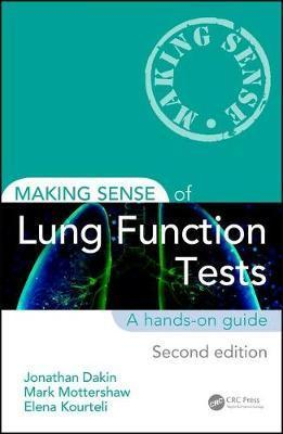 Image of Making Sense Of Lung Function Tests : A Hands On Guide