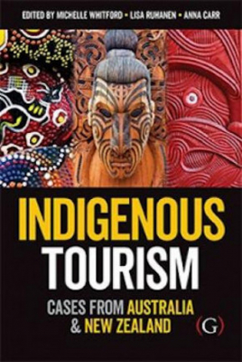 Image of Indigenous Tourism : Cases From Australia And New Zealand
