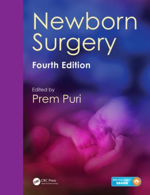 Image of Newborn Surgery