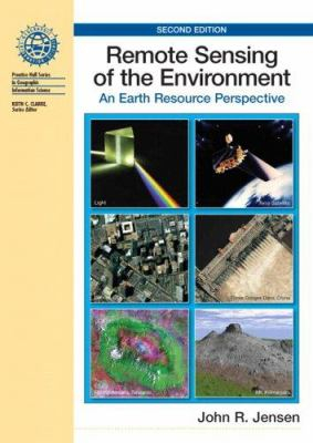 Image of Remote Sensing Of The Environment