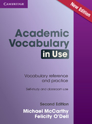Image of Academic Vocabulary In Use : With Answers