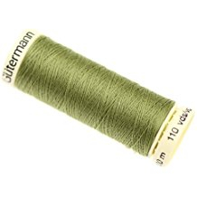 Image of Gutermann Thread Green 100m