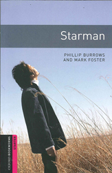 Image of Starman : Oxford Bookworms Starter