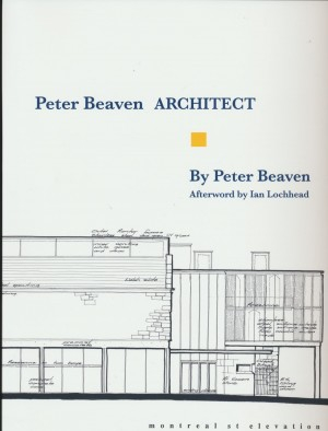 Image of Peter Beaven Architect